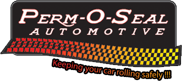 Perm-O-Seal Automotive Limited | Keeping Your Car Rolling Safely